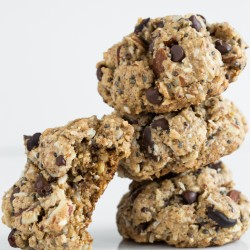 vegantrailmixcookies 8628 250x250   Irresistible Chewy Trail Mix Cookies (Vegan + Gluten free)