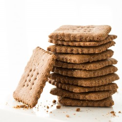 squaregrahamcrackers 2530 250x250   Gluten Free and Vegan Graham Crackers