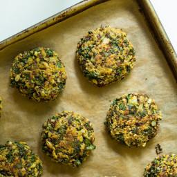 square 8653 256x256   Crispy Quinoa Cakes (Vegan, Gluten Free, Nut Free)